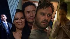 Netflix-minikritikák - High Flying Bird, Always Be My Maybe, Wounds, American Son kép