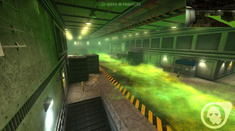 Operation: Black Mesa - friss képeken a Half-Life: Opposing Force rajongói remake-je bevezetőkép