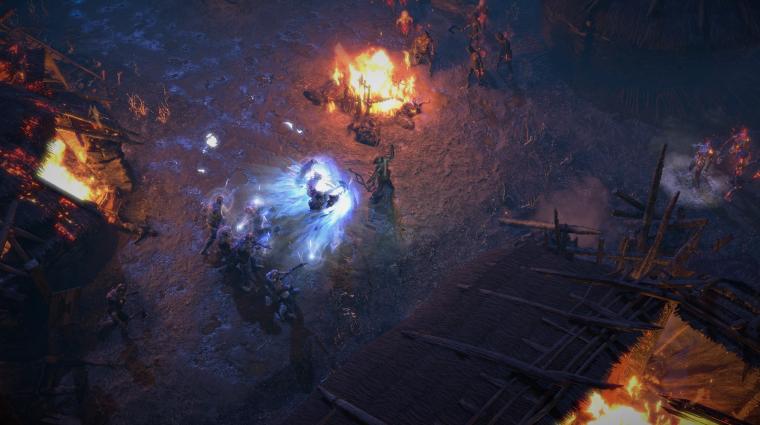 Path of Exile - a villamoson zötykölődve is nyomhatjuk majd bevezetőkép