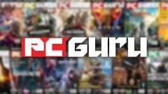 Feltörték a PC Guru weboldalát kép