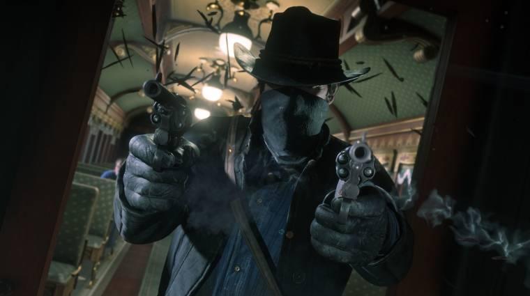 Egy Red Dead Redemption 2 PC-s játékos megpróbáltatásai egy átlagos konfiggal bevezetőkép