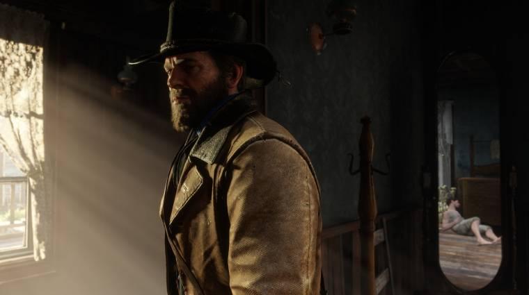 A Red Dead Redemption 2 Steam változatának indulása sem ment simán bevezetőkép
