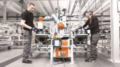 Robotizálás: a tudás meghatározó marad kép