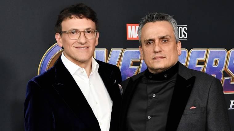 Végre a Russo testvérek is megszólaltak Scorsese kritikája kapcsán bevezetőkép