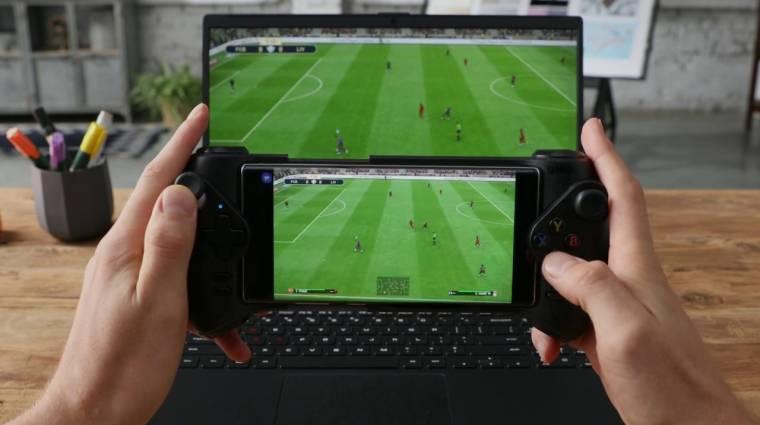 A Samsung is kipróbálja magát a mobilos streamingben a PlayGalaxy Linkkel bevezetőkép
