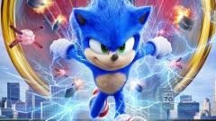 Némi ráncfelvarrás után befutott a Sonic új előzetese kép