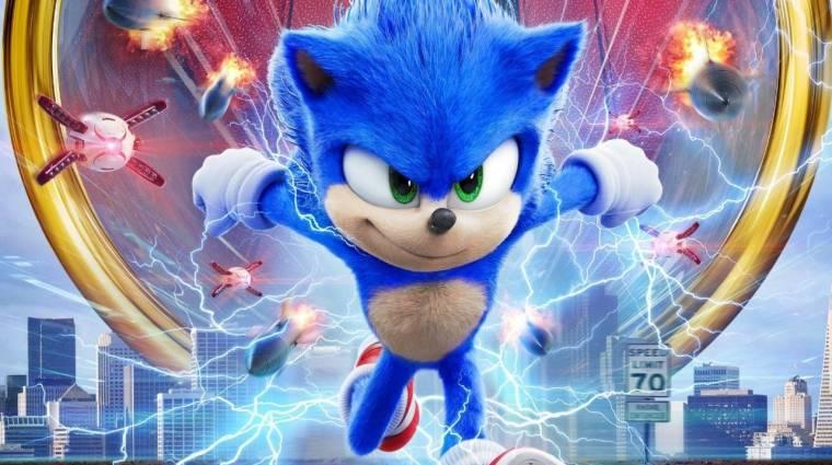 35 millió dolláros költségekről pletykáltak, de elvileg csak 5 millióba került Sonic átdolgozása bevezetőkép