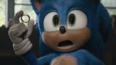 Nem tudjuk, hogy sírjunk vagy nevessünk a Sonic mintájú Xbox One X láttán kép