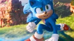 Megjelent a Sonic film betétdalának klipje és nem találunk rá szavakat kép