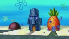 Egyébként miért is él SpongyaBob egy ananászban? kép