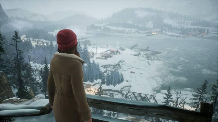 Ingyen húzhatjuk be a Life is Strange fejlesztőjének tavalyi játékát bevezetőkép