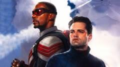 Kiderült, hogy melyik Marvel-filmre fog hajazni a Sólyom és a Tél Katonája kép