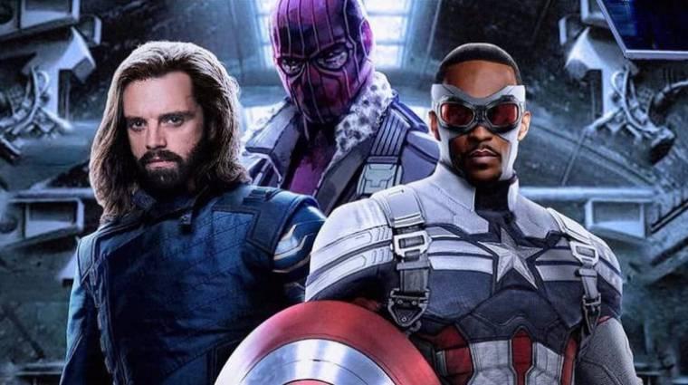 Már biztosan csúsznak a Disney+ Marvel-sorozatai kép