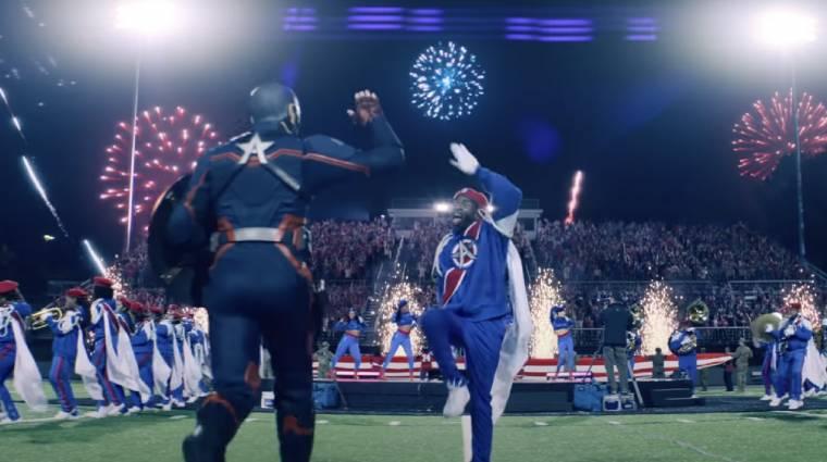 Kevesebb mozi, több streaming - itt a Super Bowl összes filmes és sorozatos előzetese bevezetőkép