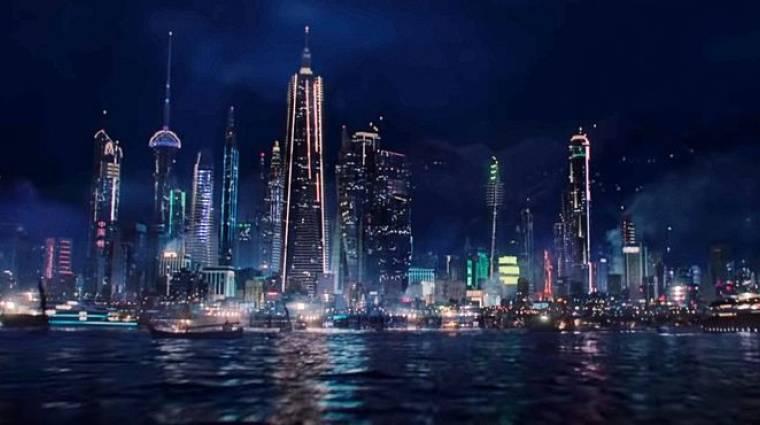 A The Falcon and the Winter Soldier új helyszíne nagyon fontos lehet az MCU-ban bevezetőkép