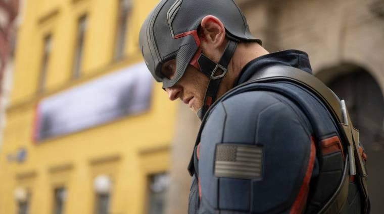 Ütős előzetes vezeti fel a The Falcon and The Winter Soldier fináléját bevezetőkép