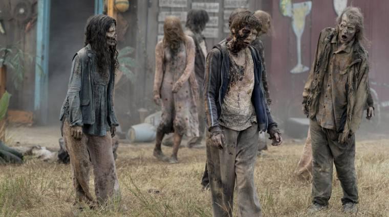Már tudjuk, mikor jön a The Walking Dead: World Beyond bevezetőkép