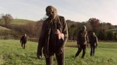 BRÉKING: Megjött a nagy előzetes a The Walking Dead ősszel érkező új spinoffjához! kép
