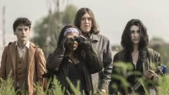 A The Walking Dead: World Beyond nagyon fontos lehet az egész zombis univerzumra nézve kép