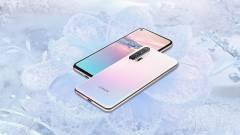 Új színben kapható a Huawei mobilja kép