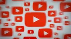 Újdonságok a YouTube-ban kép