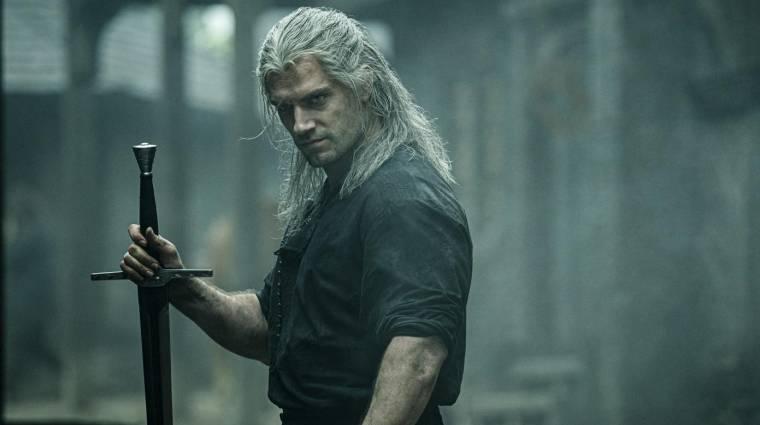 Trailer elemzés: The Witcher sorozat kép