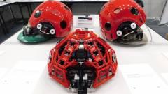 A magyar robotkatica is részt vett a World Robot Olympiadon kép