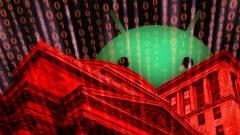 Veszélyes Android-vírus csapolja a bankszámlákat kép