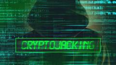 Veszélyes kriptovaluta-bányász vírus garázdálkodik kép