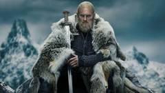 A Netflixre érkezik a Vikingek folytatása kép