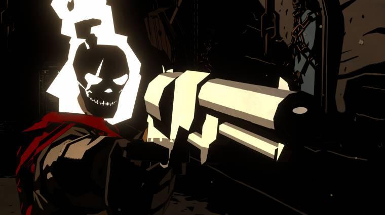 A játék, ami a Ghost Rider és a Red Dead Redemption szerelemgyereke lehetne bevezetőkép