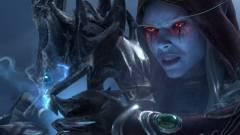 Késik a World of Warcraft: Shadowlands kép
