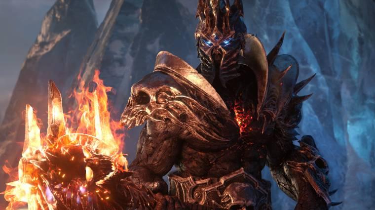 Olyasvalami kerülhet be a World of Warcraftba, amire a rajongók évek óta várnak bevezetőkép