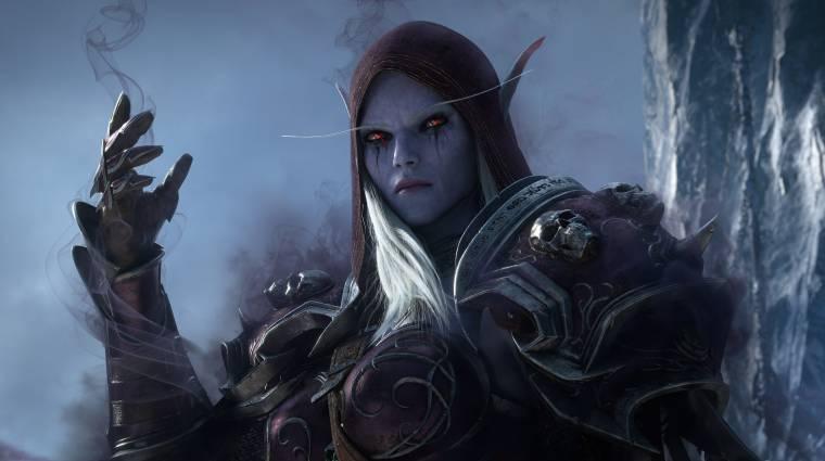 Nem kizárt, hogy egymás mellett harcolhatnak majd a World of Warcraft ellenséges frakcióinak tagjai bevezetőkép