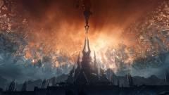 Újjászületést hozott a végítélet - kipróbáltuk a World of Warcraft Shadowlands-et! kép
