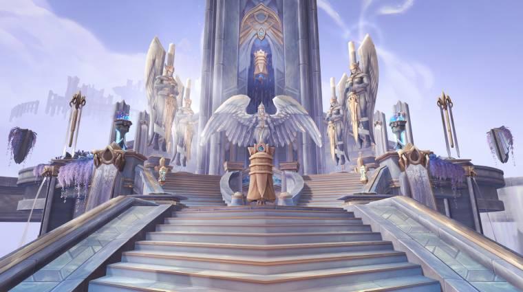 A World of Warcraft új kiegészítője teljesíti a közösség egyik kívánságát bevezetőkép
