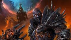 World of Warcraft: Shadowlands béta – így néz ki a végjáték kép