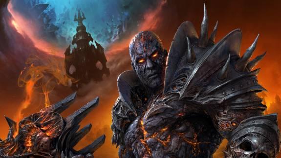 World of Warcraft: Shadowlands és Immortals: Fenyx Rising - ezzel játszunk a hétvégén kép