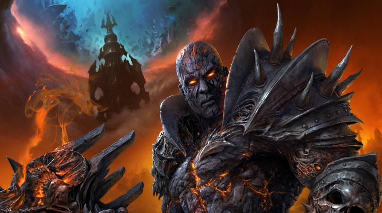 World of Warcraft: Shadowlands és Immortals: Fenyx Rising - ezzel játszunk a hétvégén bevezetőkép