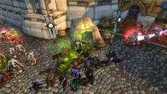 Zombivírus mérgezi a World of Warcraft tesztszervereit kép