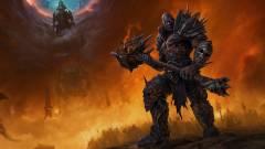 Megvan a World of Warcraft: Shadowlands új megjelenési dátuma kép