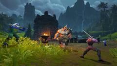 Folytatódik a World of Warcraft tisztogatása, most épp a vicceken a sor kép