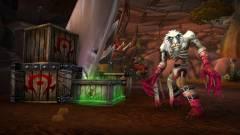 A World of Warcraft új eseménye lehetőséget ad, hogy kiszúrjunk a botokkal kép