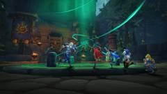 A World of Warcraft: Shadowlands indulása leolvasztotta a szervereket, a Blizzard már dolgozik az ügyön kép