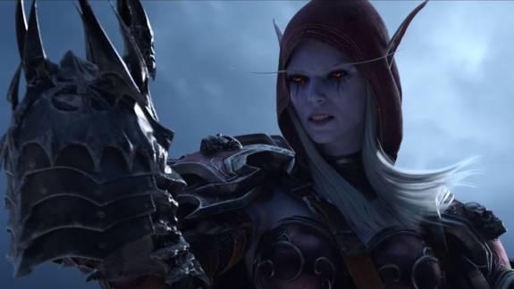 Kevesebb játékos mellett is nőnek a Blizzard bevételei kép