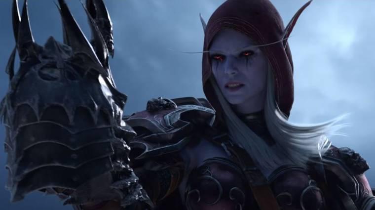 Ha meguntad a World of Warcraftot, ajánlunk néhány MMORPG-t helyette bevezetőkép