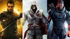 10 videojáték-széria, amelyből remek sorozat készülhetne kép