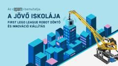 Érkezik Budapest valaha volt legnagyobb robotrendezvénye kép