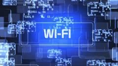 A wi-fi használat veszélyeire figyelmeztet az FBI kép