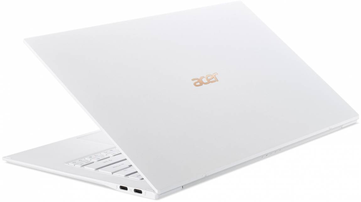 Acer Swift 7 villámteszt kép